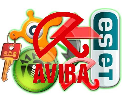 Вибираємо Антивірус частина 2. антивірус avira free antivirus