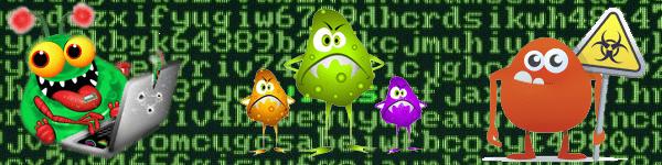 торможение компьютера из-за вируса