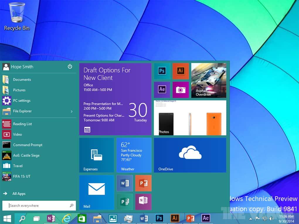 Windows 10 Официальный Сайт - фото 3