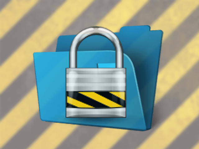 Як поставити пароль на папку в windows 7, 8, 8.1, 10. Встановлюємо пароль на папку з програмою Lim LockFolder