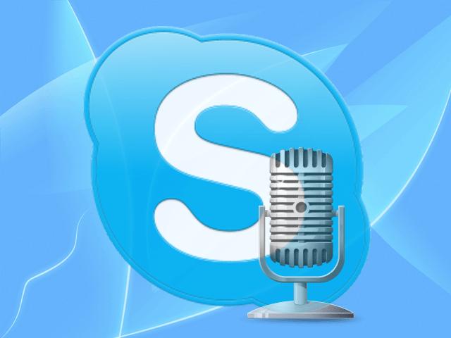 Мене погано чути в скайпі, проблема з мікрофоном? Настройка чутливості мікрофона