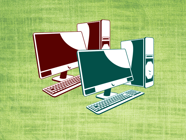 Як з'єднати два комп'ютери по мережі використовуючи крос кабель?