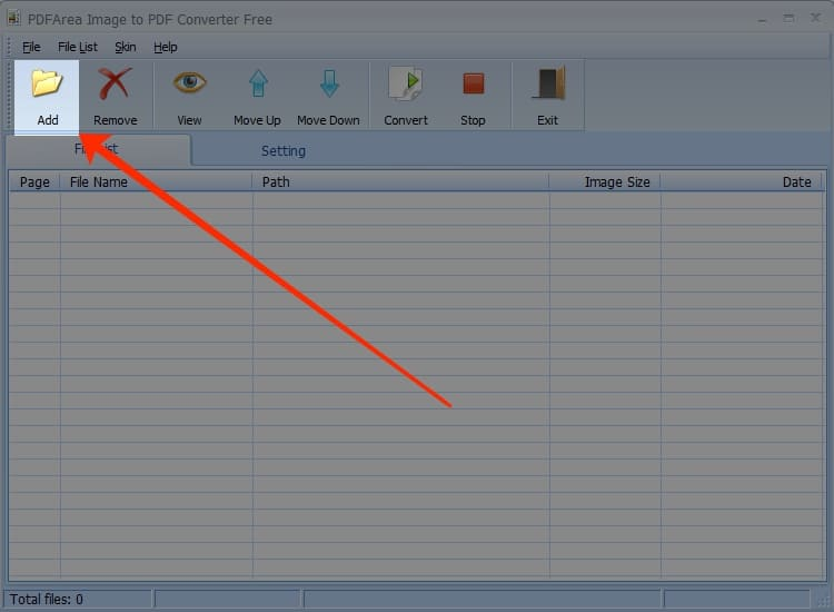 как преобразовать Jpeg в Pdf файл - фото 6