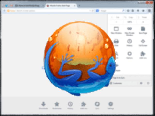 перенести налаштування Firefox на інший комп'ютер?