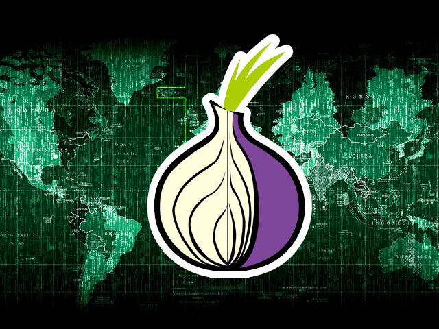 Про анонімність в інтернеті за допомогою TOR