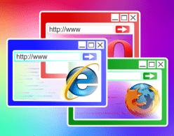 Как открыть закрытые вкладки в разных браузерах.