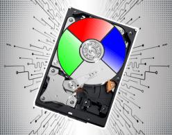 Как разбить жесткий диск на 2 раздела в Windows, Ubuntu и OS X.
