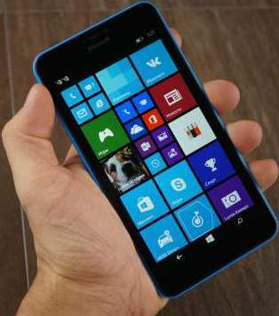 Lumia 640 XL Dual
