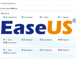 EaseUS Data Recovery Wizard Free.