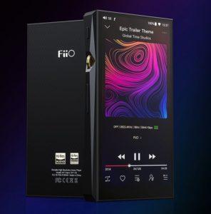 FiiO M11 HIFI